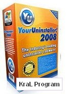 Your Uninstaller PRO 2008 6.1.1246