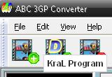 ABC 3GP Converter 2.1