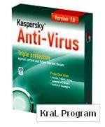 Kaspersky Anti-Virus Internet Security 8.0.0.307