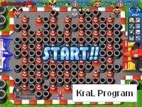 Bomberman Online World 4.3