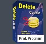Delete Cookie 1.01