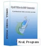 Opell Video to 3GP Converter 2.1.7