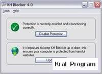 KH Blocker 4.0
