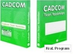 Cadcom Stox Ticari Set