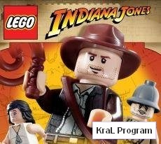 LEGO Indiana Jones The Original Adventures Demo