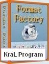 Format Donusturucu FormatFactory 1.30