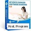 AV Voice Changer Diamond 6.0.30