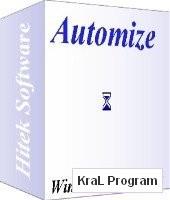 Otomatik Gorev Programi Automize 8.07