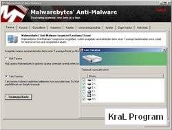 Malwarebytes Anti-Malware 1.28