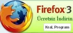 FireFox 3.0.3 Turkce