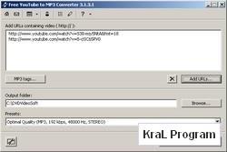 Youtube Mp3 Converter Cevirici