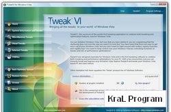 TweakVI Windows Optimize