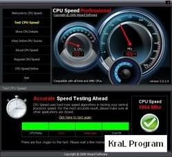 CPU Speed Test 3.0.2.5