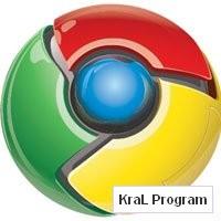Google Chrome normal versiyonunu cikardi