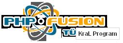 PHP Fusion v7 Web Script