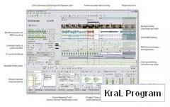 Sony ACID Pro 7.0a