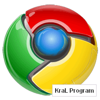 Google Chrome 2.0.159