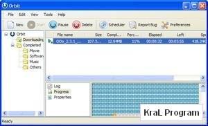 Orbit Downloader 2.8.4