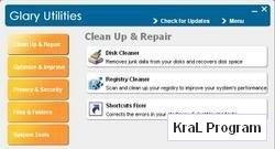 Glary Utilities 2.11.0.638