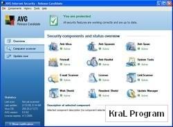 AVG Internet Security 8.5.276a1439