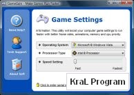 GameGain 2.3.9.2009