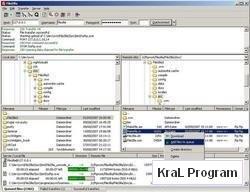 FileZilla 3.2.3 RC 1