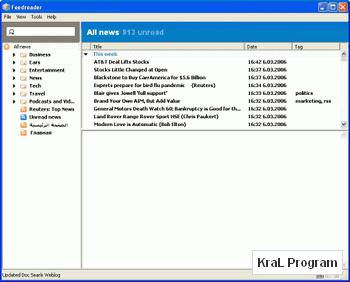 FeedReader 3.14 beta 3