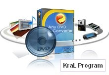 Any Video Converter 2.72