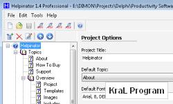 Helpinator Pro 1.4