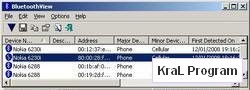 BluetoothView 1.20