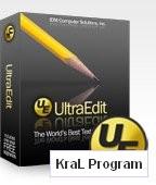 UltraEdit 15.00.0.1039