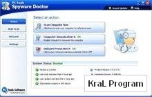 Spyware Doctor 6.0.1.441