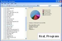 CD Archiver 5.8.3408