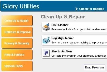 Glary Utilities 2.15.0.728