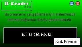 IP Reader 1.0 download indir