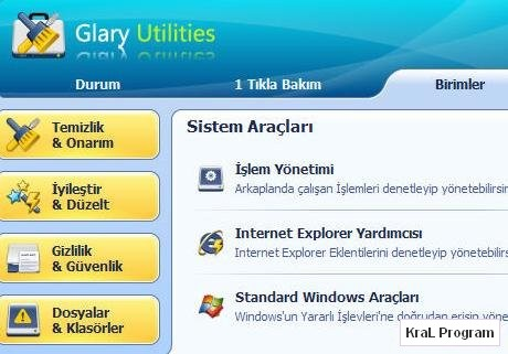 Glary Utilities 2.15.0.738