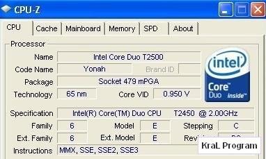 Cpu-Z 1.52.2