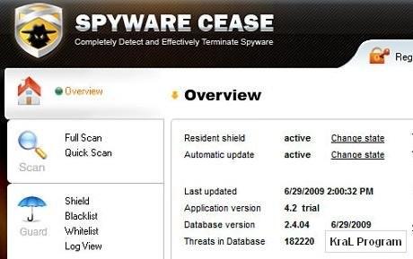 Spyware Cease 5.0.2