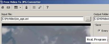 Video to JPG Converter 1.5.1.53