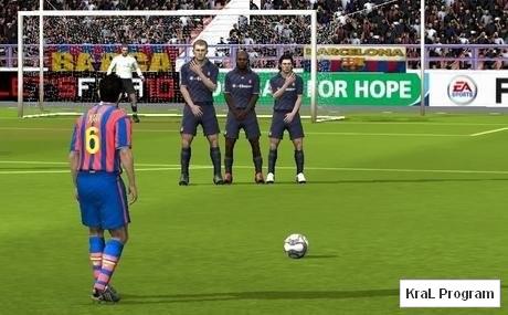 Fifa 2010 Oyunu