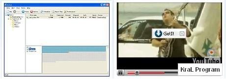Orbit Downloader 2.8.17 Dosya indirme programi