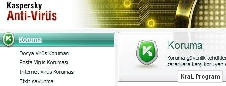 Kaspersky Anti-Virus 2010 9.0.0.463