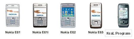 Nokia Photos 1.6.434 Cep telefon programi