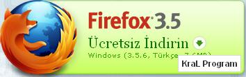 Mozilla Firefox 3.0.16 Linux icin web tarayici