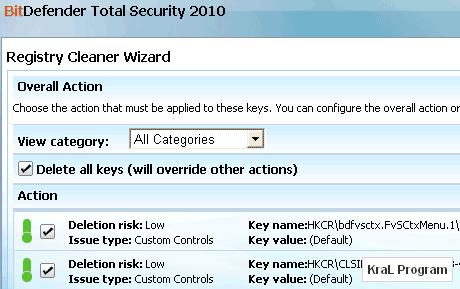 BitDefender Internet Security 2010