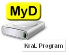 MyDefrag 4.2.8 Disk birlestirici