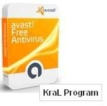 Avast 5.0.499 Antivirus programi
