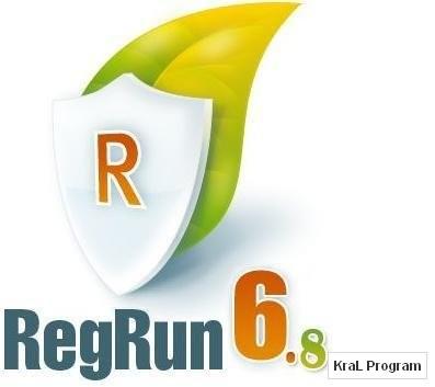 RegRun Reanimator 6.8.6.86 Guvenlik uygulamasi