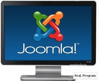 Joomla! 1.6 Beta 5 H�zl� site yapma scripti