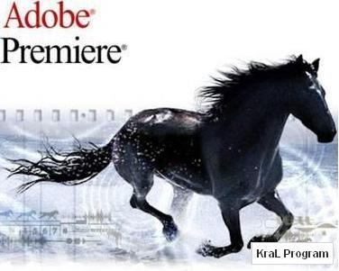 Adobe Premiere CS5 5.0.2 Video düzenleme programı